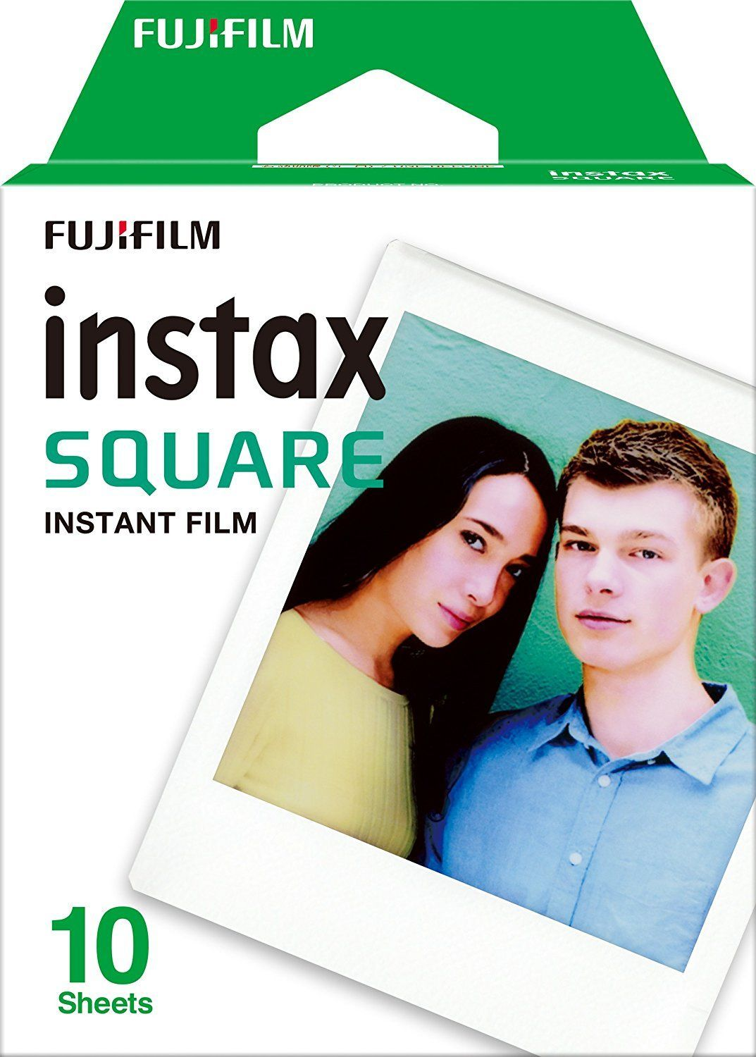 Papel Instax Square Consumibles